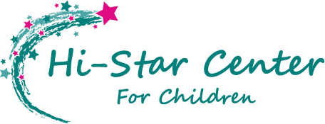 HiStar Center for Children Logo
